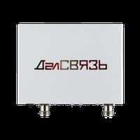 Усилитель сотовой связи DS-1800/2100-17 Репитер двухдиапазонный 1800/2100 МГЦ