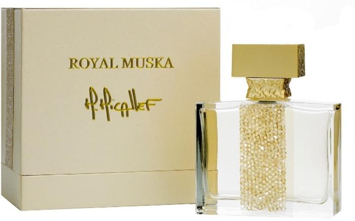 M. Micallef Royal Muska 100ml ORIGINAL