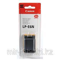 Аккумулятор  Canon LP-E6 N оригинал
