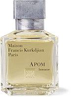 Maison Francis Kurkdjian APOM HOMME 70ml edt original