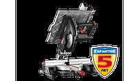 Пила торцовочная комбинированная ЗПТК-305-1900
