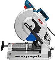 Отрезная машина по металлу (труборез) Bosch GCD 12 JL (твердосплавный диск) Подробнее: https://strojindustriya