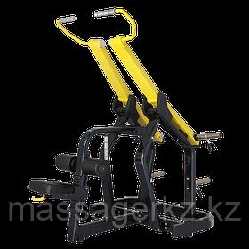 BRONZE GYM XA-07 Верхняя тяга