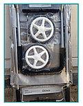 Сумка тележка ITALO серая от Gimi, фото 3