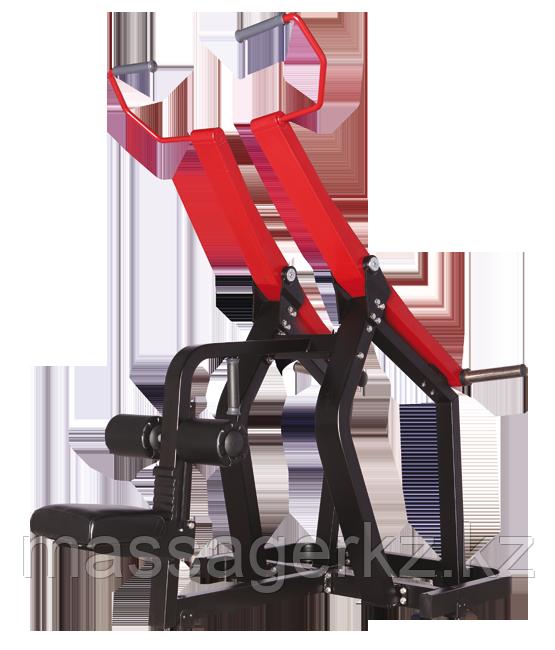 BRONZE GYM A-07 Верхняя тяга