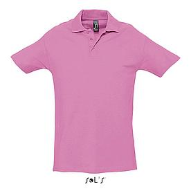 Футболка Поло | Sols Spring ll XL Розовый