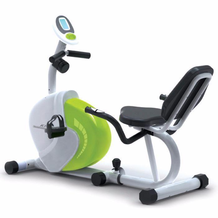 Велотренажер горизонтальный KPT R23900-C