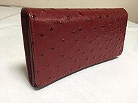 Женский кошелек Tony Bellucci. Высота 9,5 см,длина 18,5 см, ширина 2,5 см., фото 1