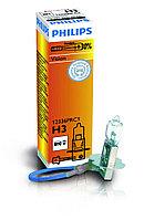 Галогенная лампа Philips H3