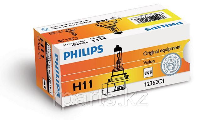 Галогенная лампа Philips H11