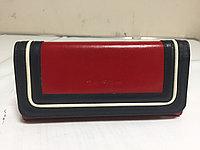 Женский кошелек Tony Bellucci. Высота 9,5 см, длина 19,5 см, ширина 2,5 см., фото 1