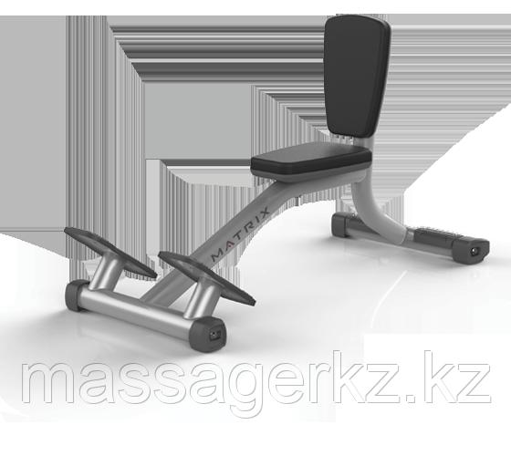 MATRIX MAGNUM A87 Скамья-стул