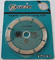 Алмазный круг сегментный Nlider 91141