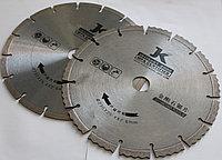 Алмазный круг сегментный JK 230