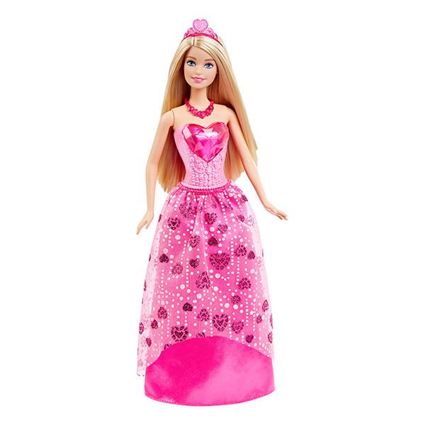 Барби Кукла-принцесса