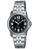 Наручные часы Casio LTP-1260PD-1B, фото 1