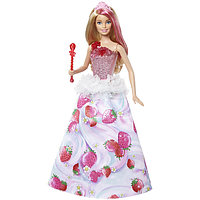 Кукла Барби Barbie Конфетная принцесса