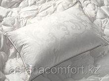 Детская подушка от 1 до 10 лет. Лебяжий пух. 40 * 60 см. Россия.