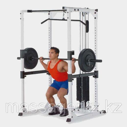 Рама для приседов Body Solid PR-82/GPR-82/PPR-82