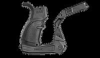 Fab defense Тактическая сошка-подиум с рукоятью BI-POD FAB-Defense AR-Podium для AR-15