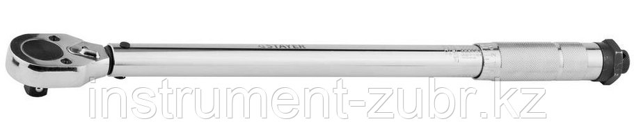 "Ключ динамометрический, точность +/- 4%, 1/2"", 28 - 210 Нм, STAYER Professional 64064-210, фото 2"