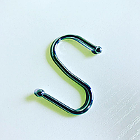 Крючок для барных труб Д16