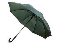 Зонт трость зеленый, фото 1