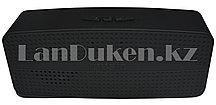 Колонка беспроводная Bluetooth для смартфонов и компьютеров (черная) Y-4