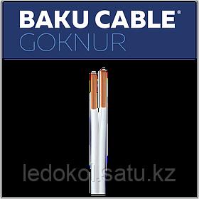 Установочный кабель 05V-K 300/500 V