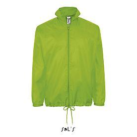 Ветровка | Sols Shift XXL Lime