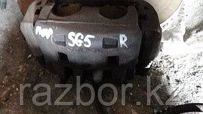 Тормозной суппорт Subaru Forester (SG5) правый передний
