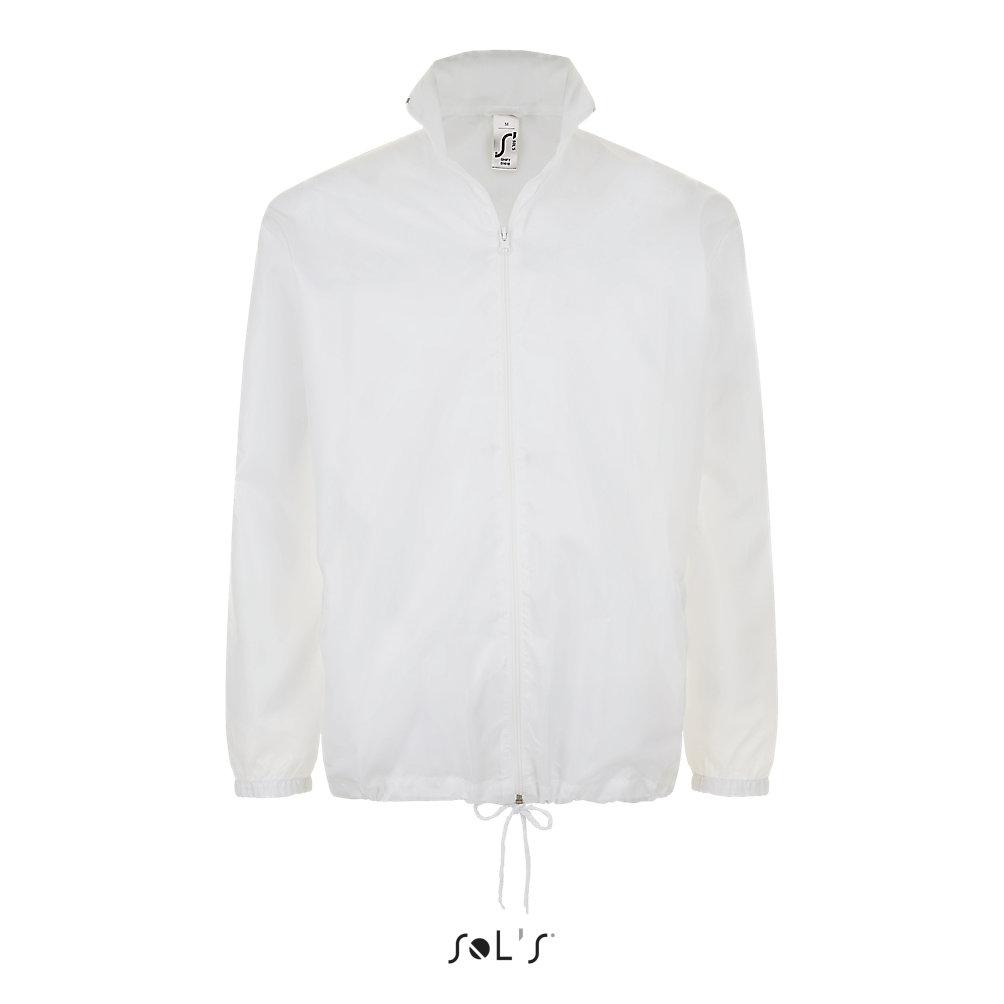 Ветровка | Sols Shift XXL Белый
