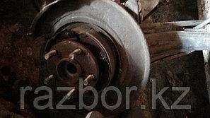 Ступица Subaru Lancaster правая задняя
