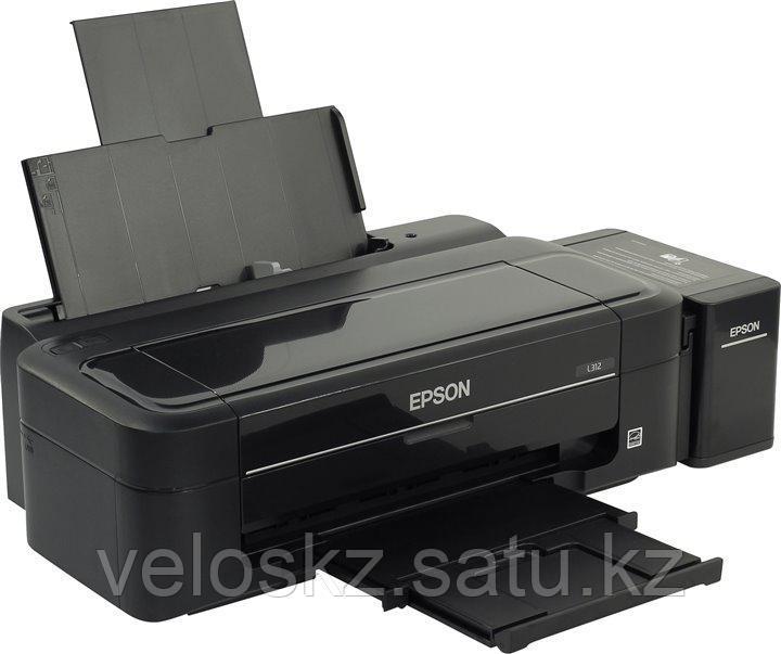 Принтер струйный Ерson L312 фабрика печати