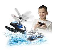 3-х канальный вертолет Гидрокоптер (SilverLit, США)
