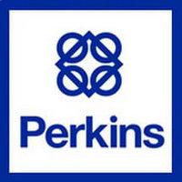 858/25 Форсунка топливная Perkins 4006TAG3A