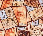 Загадка Леонардо. Подарочный набор, арт, фото 2