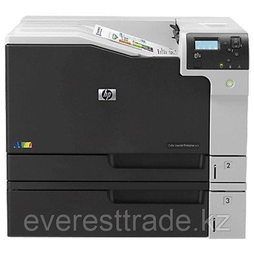 Принтер HP Color LaserJet Ent M750dn (D3L09A) A3