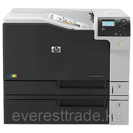Принтер HP Color LaserJet Ent M750dn (D3L09A) A3, фото 2