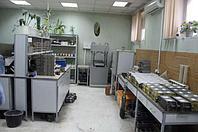 Оборудование для строительной лаборатории