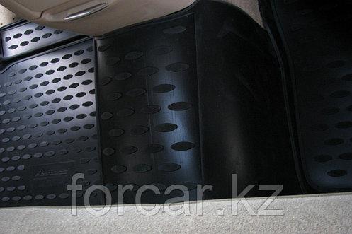 Коврики в салон TOYOTA Mark 2 GX110 2000-2004, П.Р., 4 шт, фото 2