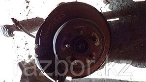 Тормозной диск Toyota Caldina (ST215) левый задний
