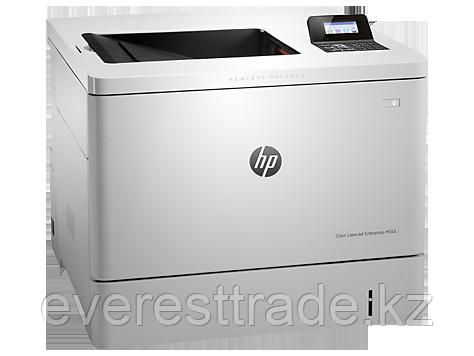 Принтер HP Color LaserJet Enterprise M552dn (B5L23A) A4, фото 2