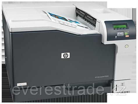 Принтер HP Color LaserJet CP5225dn (CE712A), A3, фото 2