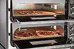 Печь для пиццы Abat ПЭП-4х2, фото 2