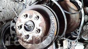 Тормозной диск задний Toyota Camry Gracia (SXV20) левый/правый