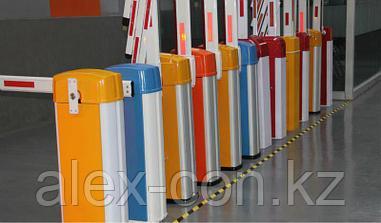 Скоростной шлагбаум Baisheng 306(III)-AC 1.5S