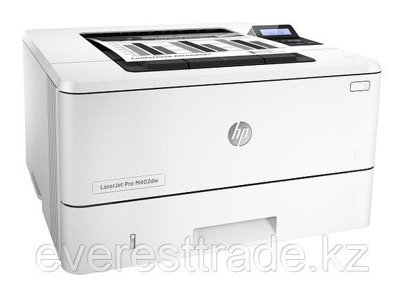 Принтер HP LaserJet Pro M402dw (C5F95A) A4, фото 2