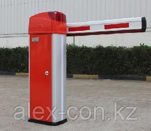 Скоростной шлагбаум Baisheng 306(III)-AC 1.5S, фото 2