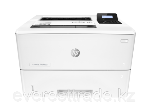 Принтер HP LaserJet Pro M501n (J8H60A) A4